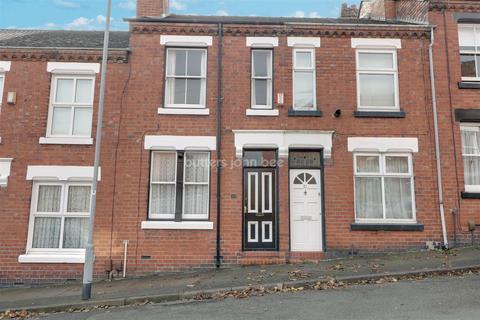2 bedroom terraced house for sale - Dominic Street, Penkhull, Stoke-on-Trent