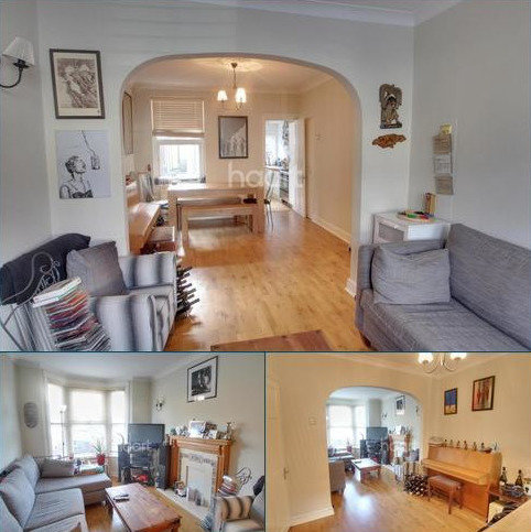 2 bedroom detached house to rent - Cobbold Road, E11