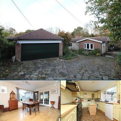 4 bedroom detached bungalow for sale - Wellands Close, Wickham Bishops, Witham, Essex, CM8