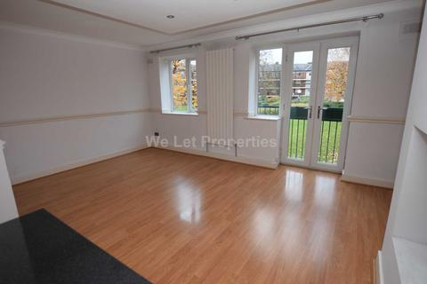 2 bedroom apartment to rent - Redmires Court, Salford
