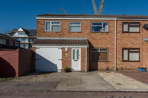 5 bedroom semi-detached house for sale - Kennedy Close, Oxford, Oxfordshire