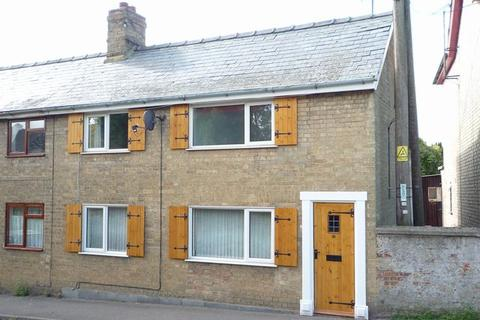 2 bedroom cottage to rent - Froize End, Haddenham, ELY, Cambridgeshire, CB6