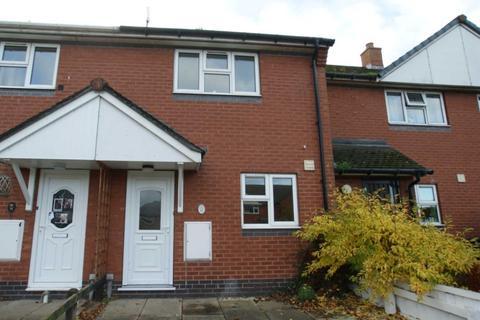 2 bedroom terraced house for sale - Llys Dewi, Penyffordd, Holywell, CH8 9LA.
