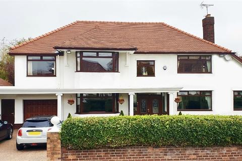 5 bedroom detached house for sale - Roehampton Drive, Blundellsands, LIVERPOOL, Merseyside
