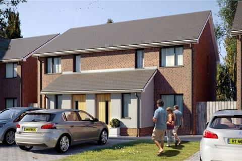 3 bedroom semi-detached house for sale - Orrell Road, Litherland, Liverpool, Merseyside