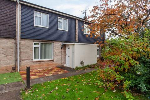 3 bedroom terraced house for sale - Lindsey Avenue, York