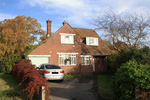 4 bedroom detached house for sale - Bassett Green Close, Southampton, Hampshire, SO16