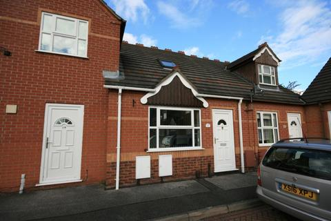 1 bedroom terraced house to rent - Harrier Court, Lincoln, LN6