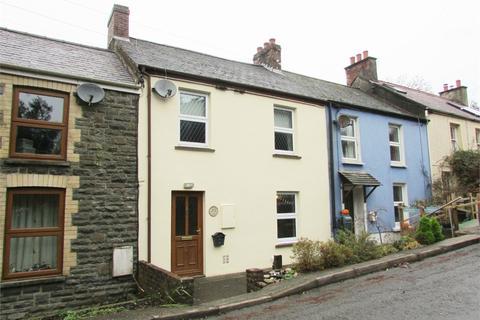 3 bedroom cottage for sale - Glyn Rhosyn, 3 Glen View, Llanfallteg, WHITLAND, Carmarthenshire