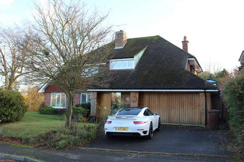 4 bedroom detached house for sale - Dane Close, Hartlip, Sittingbourne, Kent