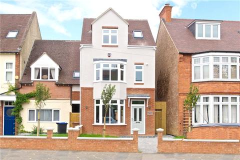 4 bedroom end of terrace house to rent - Park Avenue North, Abington, Northamptonshire