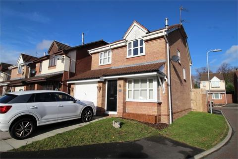 4 bedroom detached house for sale - Newark Close, LIVERPOOL, Merseyside