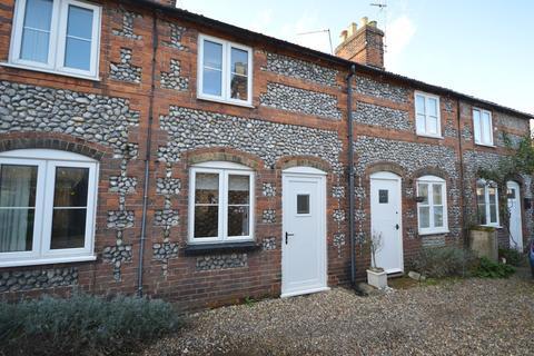 2 bedroom cottage to rent - Weston Square, Holt, Norfolk