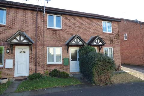 2 bedroom house to rent - Horsley Close, Abbeymead