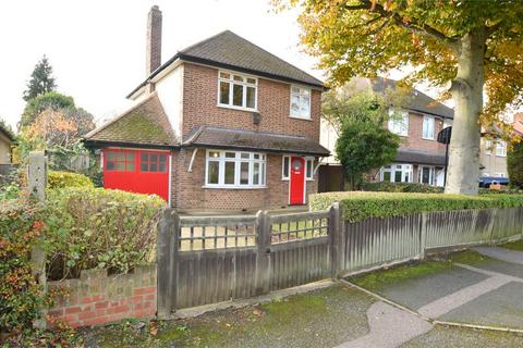 3 bedroom detached house for sale - Stockbreach Close, HATFIELD, Hertfordshire
