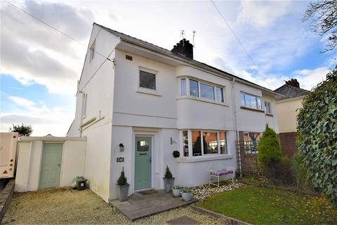 4 bedroom semi-detached house for sale - Pen-y-Dre , Rhiwbina, Cardiff. CF14 6EL