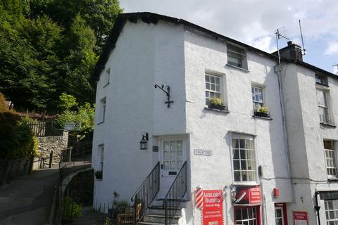 2 bedroom end of terrace house for sale - Ghyll Foot Cottage, 1a Cheapside Ambleside LA22 0AB
