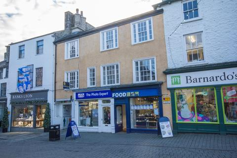 1 bedroom flat for sale - Flat 3, 27-29 Market Place, Kendal