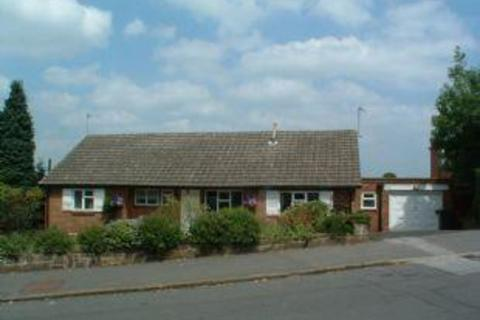 3 bedroom detached bungalow to rent - Louvain Road, Derby
