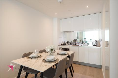1 bedroom apartment to rent - Sky Gardens, 115 Wandsworth Road, London, SW8