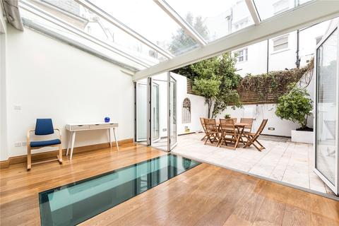 4 bedroom terraced house to rent - Pottery Lane, Holland Park, W11