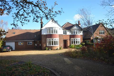 5 bedroom detached house to rent - Newport Road, Woburn Sands, Milton Keynes, MK17