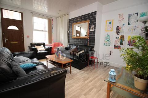 7 bedroom property to rent - Richmond Avenue, Hyde Park, Leeds