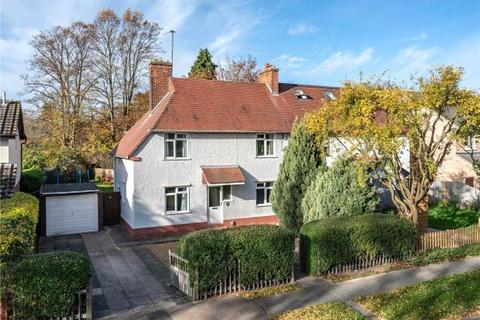 3 bedroom semi-detached house for sale - Hinton Avenue, Cambridge