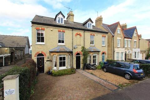 5 bedroom semi-detached house for sale - Blinco Grove, Cambridge