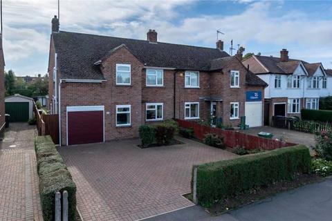 3 bedroom semi-detached house for sale - Queen Edith's Way, Cambridge