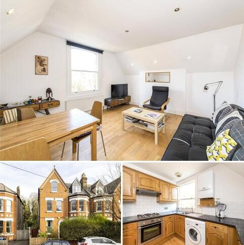 2 bedroom apartment to rent - Croxted Road, London, SE21