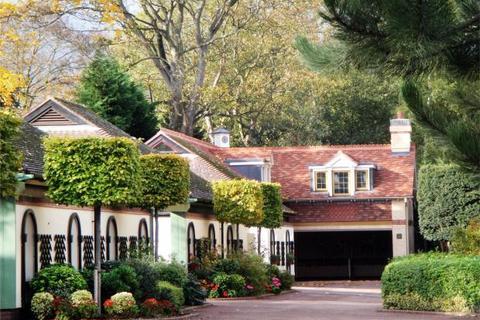 1 bedroom detached house to rent - Pinehurst, Grange Road, Cambridge