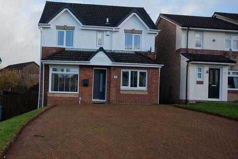 5 bedroom detached house for sale - Wellesley Place, Cumbernauld