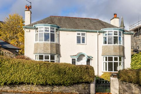 3 bedroom detached house for sale - The Wray, 30 The Esplanade, Grange over Sands, Cumbria, LA117HH