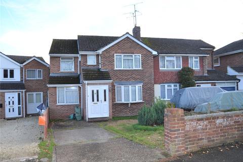 4 bedroom semi-detached house for sale - Cotswold Way, Tilehurst, Reading, Berkshire, RG31