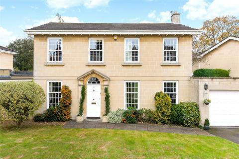 4 bedroom detached house for sale - Northfields Close, Bath, BA1
