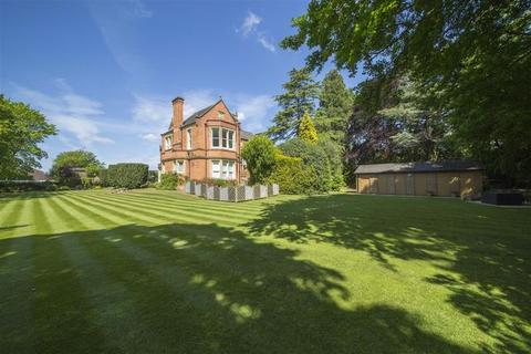 2 bedroom apartment to rent - Olton Court, 89 St Bernards Road, SOLIHULL, B92