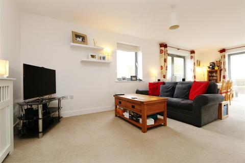 2 bedroom apartment to rent - Fitzgerald House, St Georges Grove, Earlsfield
