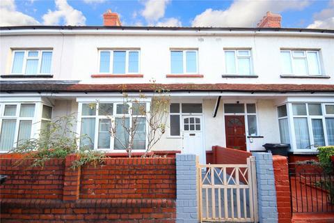 3 bedroom terraced house to rent - St Werburghs Road, St Werburghs, Bristol, City of, BS2