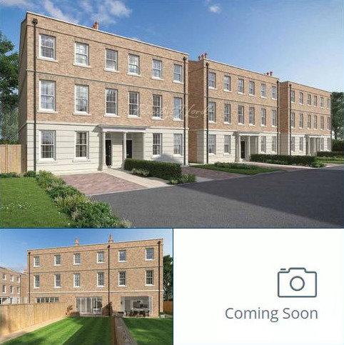 4 bedroom terraced house for sale - Lourdes Close, Belmont Hill SE13