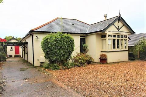 4 bedroom detached bungalow for sale - Crownhill