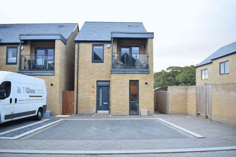 3 bedroom detached house for sale - Goldcrest Way, Newhall