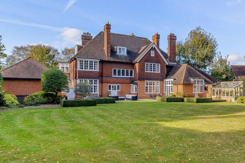 7 bedroom detached house for sale - 'Freeby' The Green, Sidcup DA14 6BS