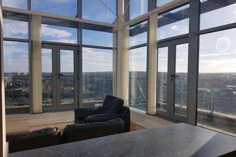 2 bedroom flat to rent - Faroe, City Island, Gotts Road, Leeds, LS12