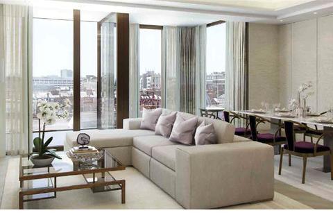 2 bedroom flat for sale - Chiltern Street, Marylebone, London, W1U