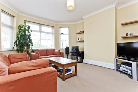 3 bedroom maisonette for sale - Bournemouth Road, Lower Parkstone, Poole, BH14