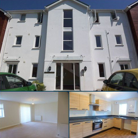 2 bedroom apartment to rent - Pineway House, Newton Abbot