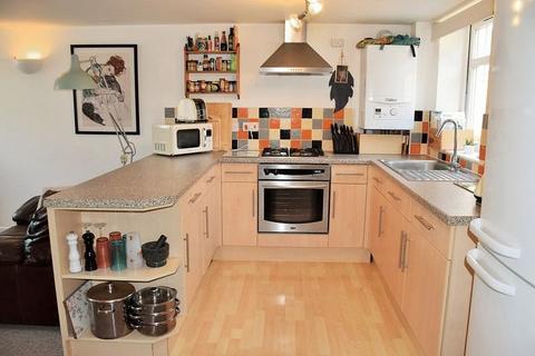 2 bedroom ground floor flat to rent - Olga Road, Dorchester