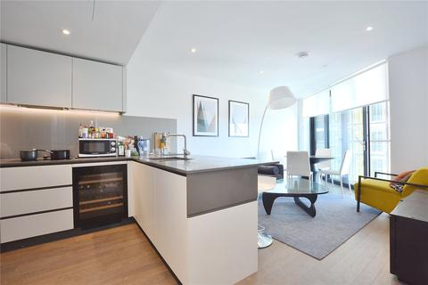2 bedroom flat for sale - Riverlight Four, London, SW11