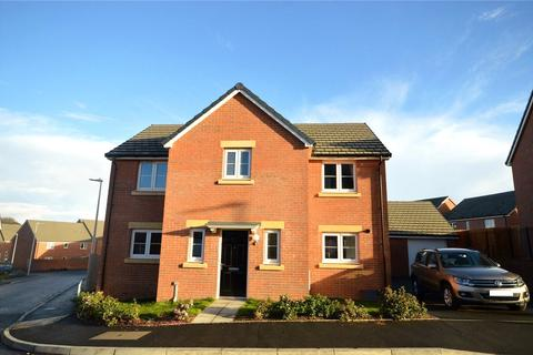 4 bedroom detached house for sale - Picca Close, Wenvoe, Cardiff, CF5
